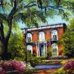 johnny Mercer house Savannah